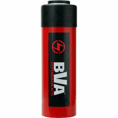 New Bva Hydraulics Single Acting Hydraulic Cylinder H2506 25 Ton 6 Stroke
