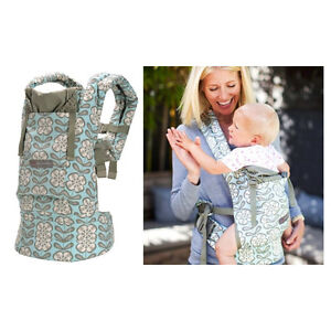 New Ergo Organic Carrier