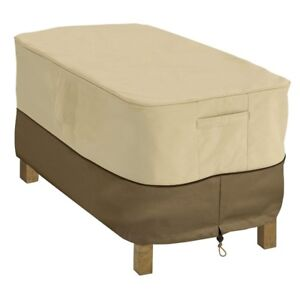 CLASSIC ACCESSORIES - VERANDA COLLECTION - PATIO - TABLE COVER