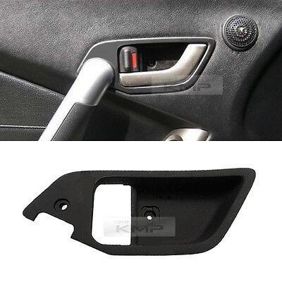 Interior Door Handle Black Front LH For 2008-2010 Hyundai Sonata 826103K520HZ