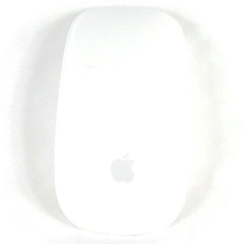 Apple A1657 Wireless Bluetooth Lightning Magic Mouse