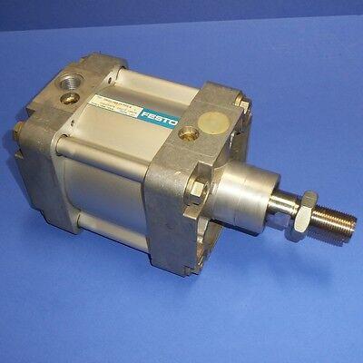 Festo Pneumatic Standard Cylinder Dngu-125-25-ppv-a Nnb