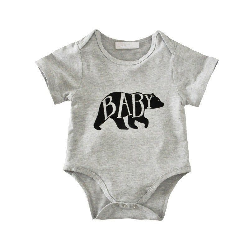 Couple TShirt DADDY MOMMY KID BABY Matching Shirts Family Clothes Tee Tops