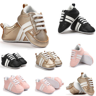 Cute&Safe Baby Boots Anti-skid Leather Sports Crib Shoes For Infant Girls Boys](Cute Shoes For Boys)