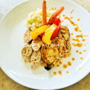 PRIVATE CHEF FOR FINE DINING EXPERIENCE (Italian/French cuisine)
