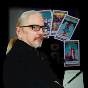Professional Psychic for your next Private or Corporate Event