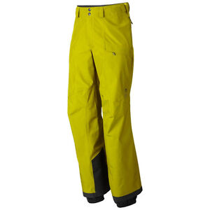 Mountain Hardwear Minimilist pants