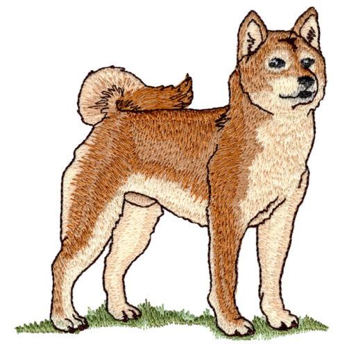 Shiba Inu Dog Bath TOWEL EMBROIDERED PERSONALIZED