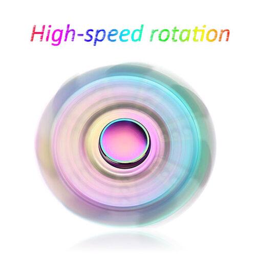 Изображение товара High Speed US Hand Fidget Spinner Torqbar Finger Toy EDC Focus ADHD Autism @72