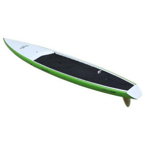 Paddle board - Jimmy Lewis Stiletto paddle board with case