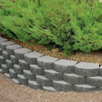 Looking for someone to do a retaining wall, light brick $20/hr