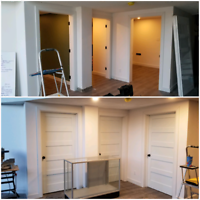 General Contracting, Painting, Remodeling, and Handyman Services