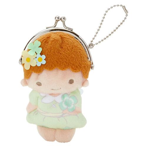 Sanrio Little Twin Stars Ki Ki Fairy Key Chain Coin Bag / Coin Purse