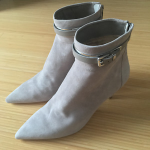 Michael Kors ankle boots / shoes - bottillons / chaussures