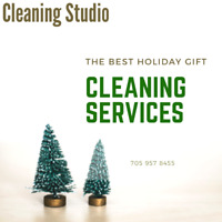 Cleaning Services Peterborough