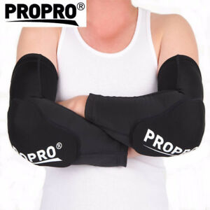 ProPro Sports enduro style elbow guards (model SE-004) - NEW