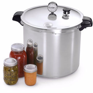 Looking for Pressure Canner for home use Gatineau Ottawa / Gatineau Area image 1