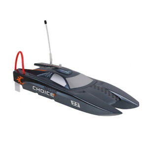 GEELANG 35km/h RC Racing Boat