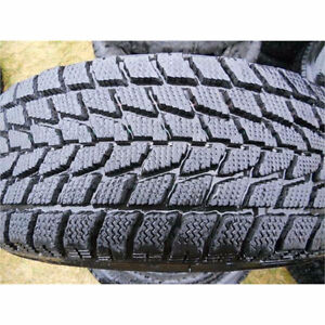Selling 4 205/65/15 snow tires