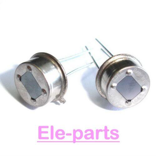 5 PCS LHI878 DIP-3 pyroelectric infrared sensor  Dual Element Detectors