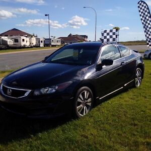 2008 Honda Accord COUPE Coupe (2 door)