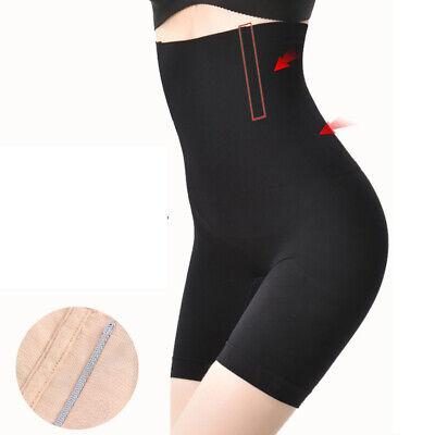 Damen Bauchweg Bodyformer Miederpants Miederhose Shapewear Body Shaper PlusGröße