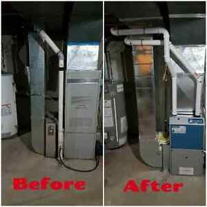 Heating and cooling Specialists, for HVAC repairs call now! London Ontario image 2