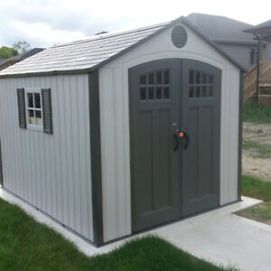 Shed services in windsor region kijiji classifieds shed installation assembly windsor and area solutioingenieria Gallery