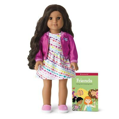 American Girl Size 18 Truly Me Doll #82