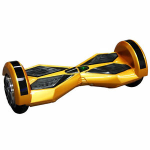 Self Balancing Hoverboards @ Audiosource Inc. Cambridge Kitchener Area image 2