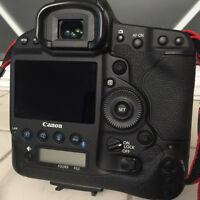 Canon 1Dx - Excellent condition
