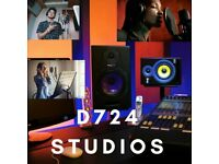 Music Producer / Mixing Engineer High end Recording Studio in Bedford