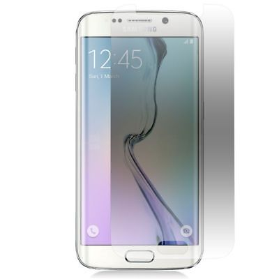 For Samsung Galaxy S7 Edge Not guilty Screen Protector Regular LCD Film Guard