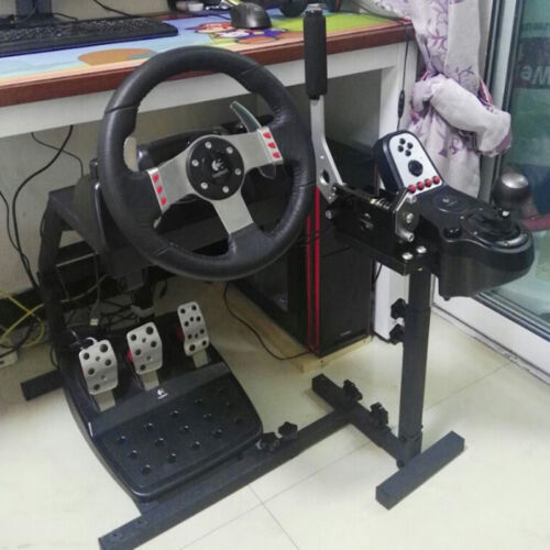 Details about USB SIM Racing Handbrake for Racing Games G25 G27 G29 T500  FANATECOSW DIRT RALLY