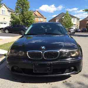 2004 BMW 3-Series Coupe (2 door)