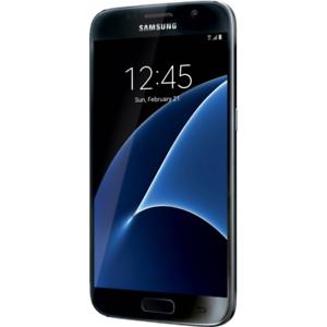 bee1084ef5e Samsung Galaxy S7 - 32GB - Black (Total Wireless) Smartphone for ...