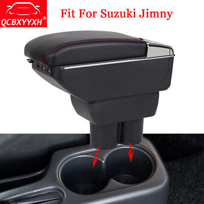 SUZUKI JIMNY CENTRE ARMREST FITS ALL MODELS NO FITTING REQUIRED