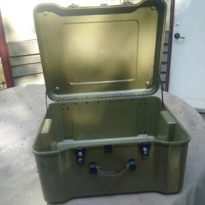 Barrack Box military surplus