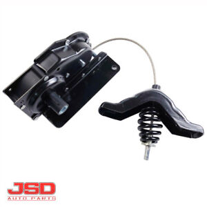 924-528 Spare Tire Hoist Carrier  Winch For Ford F-250 F-350 F-450 Super Duty