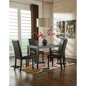 Ashley Furniture Dining Sets; Recession Prices! 5 Piece Dinette Set