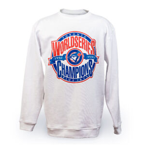 Blue Jays Sweatshirt / Sweater