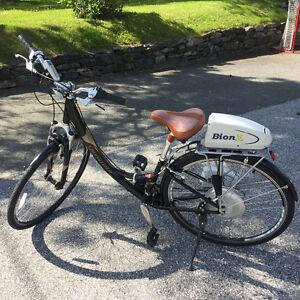 Vélo Bion x