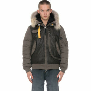 Parajumper Grizzly Bomber Special Edition
