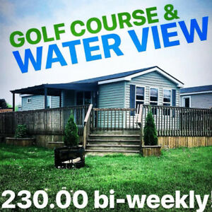 Cottage Outright Ownership - 230.00 bi-weekly!
