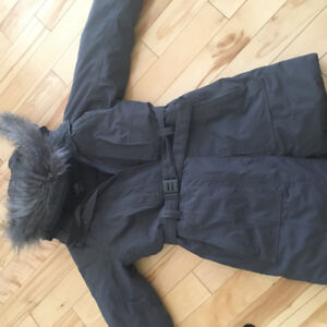 Women's North Face Brooklyn Parka