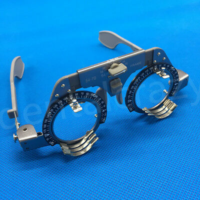 Best New Quality Titanium Trial Frame Trial Lens Frame Optical Optometry Tool