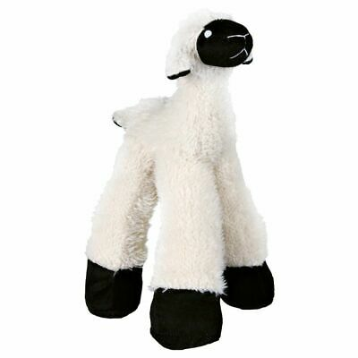 Trixie 35763 Sheep Plush Toy Sheep Long-legged 30cm - Dog Longlegged Stuffed