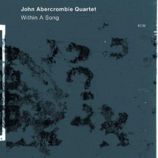 JOHN/LOVANO,JOE/GRESS,DREW/BARON,JOEY ABERCROMBIE - WITHIN A SONG  CD+++JAZZ NEU