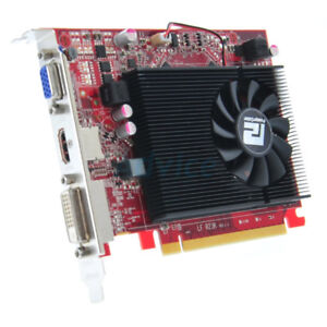 AMD R7 240/2GB Power Color Video Card