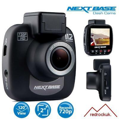 "Nextbase 112 - 720p HD 2.0"" G-Sensor Dash Cam Accident Recorder Dashboard Camera"